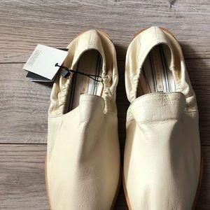 ZARA Zapato plan shoes